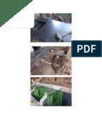 Flotacion de Minerales Auriferos