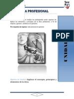 Ética Profesional - Unidad 1.pdf