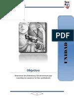 Ética Profesional - Unidad 3.pdf