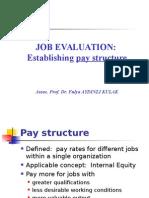 3job Evaluation
