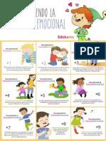 Educación emocional infantil