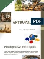 ANTROPOLOGIA 2