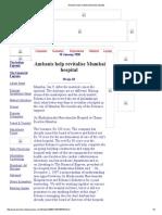 Ambanis help revitalise Mumbai hospital.pdf