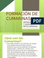CUMARINAS