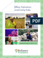 RF Annual Report 2014