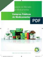 CARTILHA Compras Publicas de Medicamentos