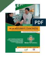 Lista das Farmácias Aderentes 2010