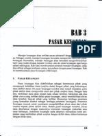 Bab 3. Pasar Keuangan