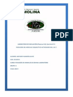 Fisiologia Del Musculo Esqueletico Ejercicio 2 Cod 20120353
