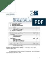 Manual Evalúa 1