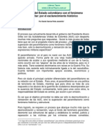Garcia Peña, Daniel - La Relacion Estado Colombiano Y Paramilitarismo.pdf