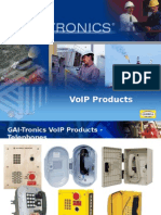 3 GTC VoIP Products