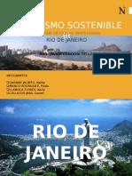 DESARROLLO URBANO DE RIO DE JANEIRO