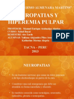 Neuropatias Odontologicas
