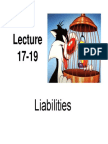 Lecture 17-19 Post-class - ACCT 101 UPENN