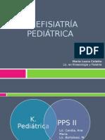 Presentacion - Generalidades