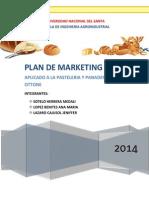 Ottone Plan de Marketing