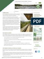 Consejo Colombiano de Construcción Sostenible - Certificaciones