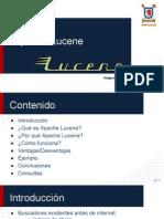 Apache Lucene ffds