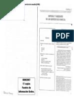 BOPP y SMITH - Introducción General Al Servicio de Consulta. Caps 1 y 2
