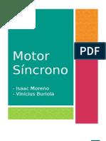 Motor Síncrono Ok