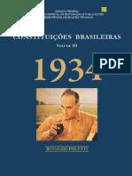 Constituicoes Brasileiras v3 1934
