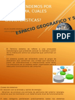 Geosistema