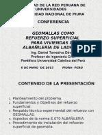 Presentación GEOSMALLAS 2015