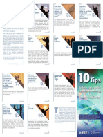 10 Tips Your Paper