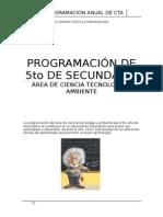 PROGRAMACION-5º_2015