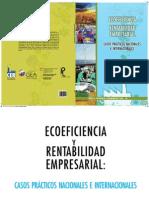Lectura 1 Grupo Gea_cer - Ecoeficiencia y Rentabilidad Empresarial
