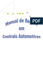 020 - Consertos de Centralinas - Apostila Comentada