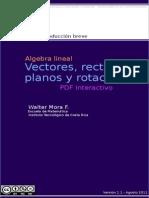 Matematica Basica Vectores Rectas Planos Ccesa