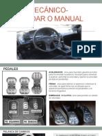 Auto Mecánico-estándar o Manual