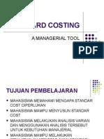 STANDAR COSTING.ppt