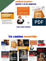 Mentalidad Ganadora en La Empresa y El Deporte APD Deusto Enero 2014