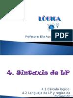 4_Lógica ENI Sintaxis de LP