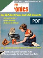 Elementary Electronics 1968-09-10