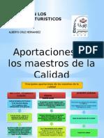 Aportaciones de los maestros de la calidad.pptx