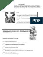 Guia de Aprendizaje Mitos y Leyendas
