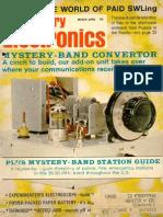 Elementary Electronics 1969-03-04