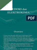 redoks & elektokimia (3-4)