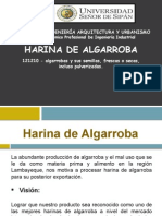 HARINA DE ALGARROBA.pptx