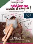 DP-Comedienne Mode d'Emploi