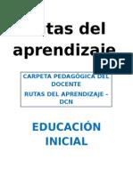 carperta pedagogica