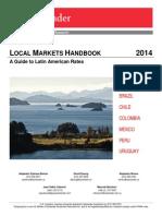 Local Markets Handbook
