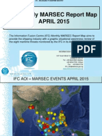 IFC Monthly Map April 2015 Updated 110515 (Shipping Community)