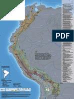 Atlas Afiche Ecosistemas