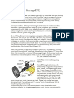 Electronic Power Steering 2