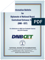 DNB CET July 2015 After Correction_2